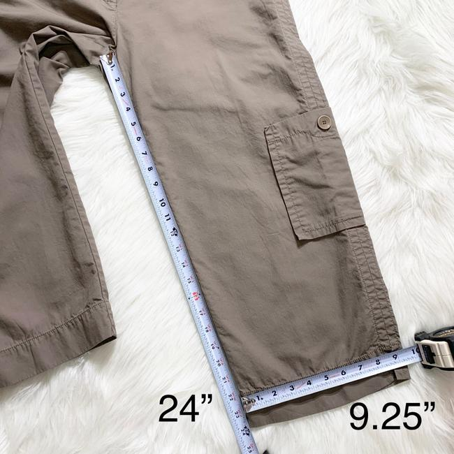 Eileen Fisher Capri/Cropped Pants brown Image 5