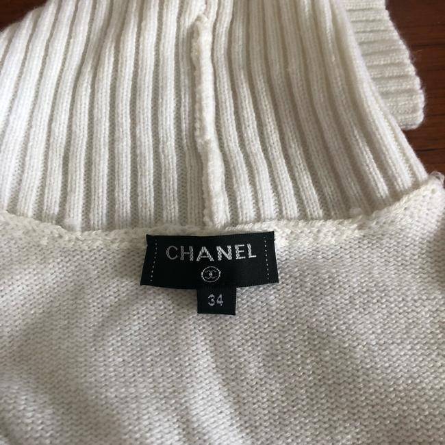 Chanel Sweater Image 6