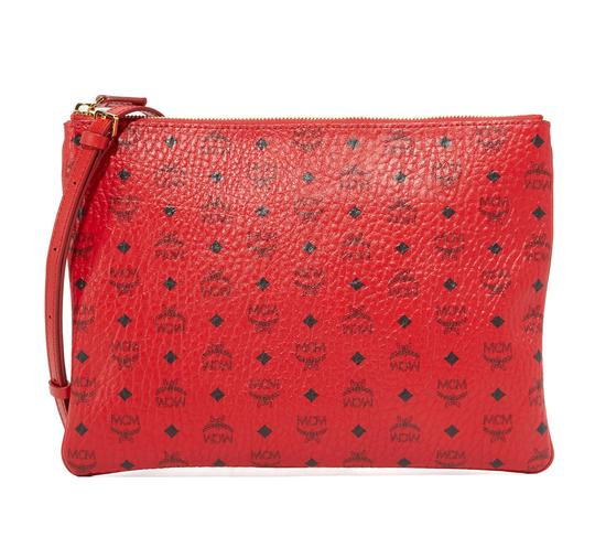 Preload https://img-static.tradesy.com/item/25335693/mcm-new-monogrammed-red-coated-canvas-cross-body-bag-0-0-540-540.jpg