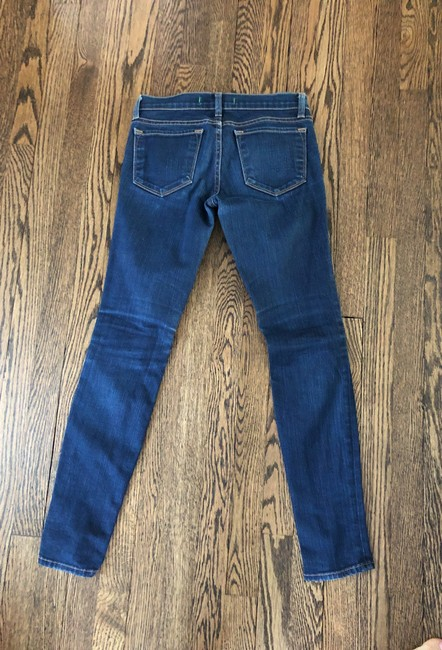 J Brand Boot Cut Jeans-Medium Wash Image 1