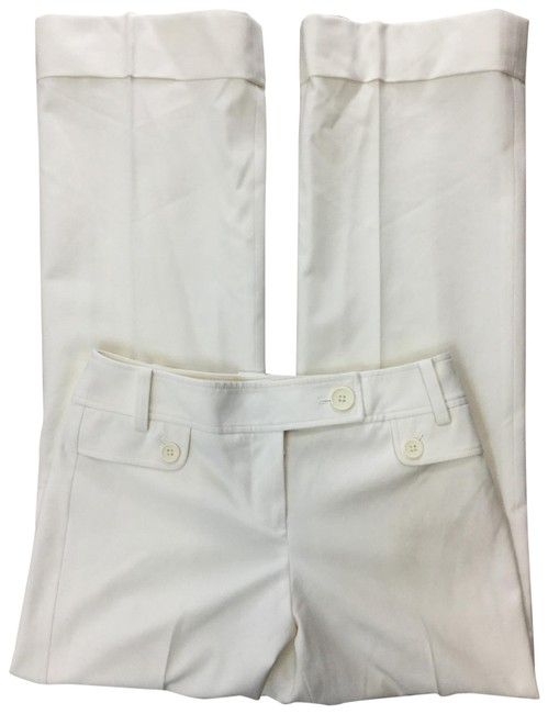 Item - Cream Pants Size 0 (XS, 25)