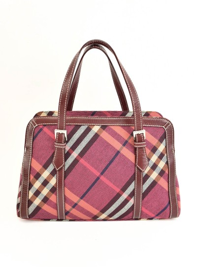 Preload https://img-static.tradesy.com/item/25336378/burberry-london-burgundy-leather-and-nova-check-medium-top-handle-st-tote-0-0-540-540.jpg