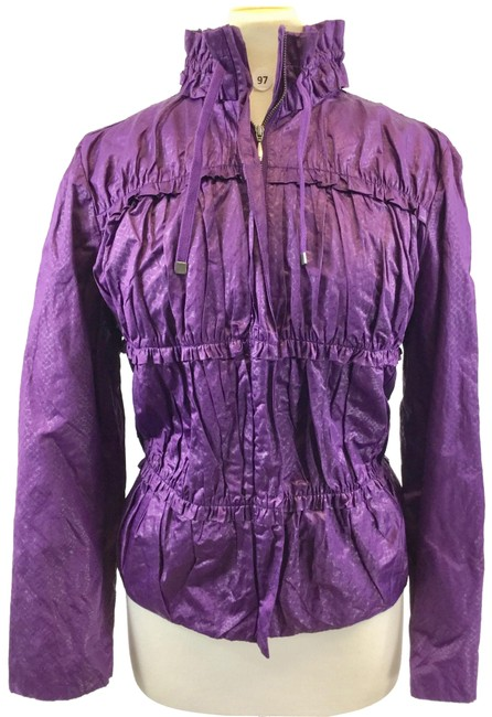 Item - Purple Activewear Outerwear Size 2 (XS)