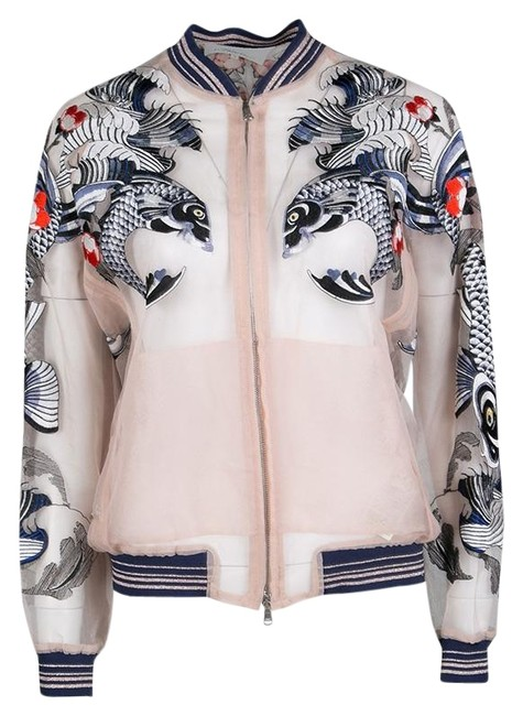 Preload https://img-static.tradesy.com/item/25336673/31-phillip-lim-beige-natural-tattoo-embroidered-organza-bomber-jacket-size-4-s-0-1-650-650.jpg