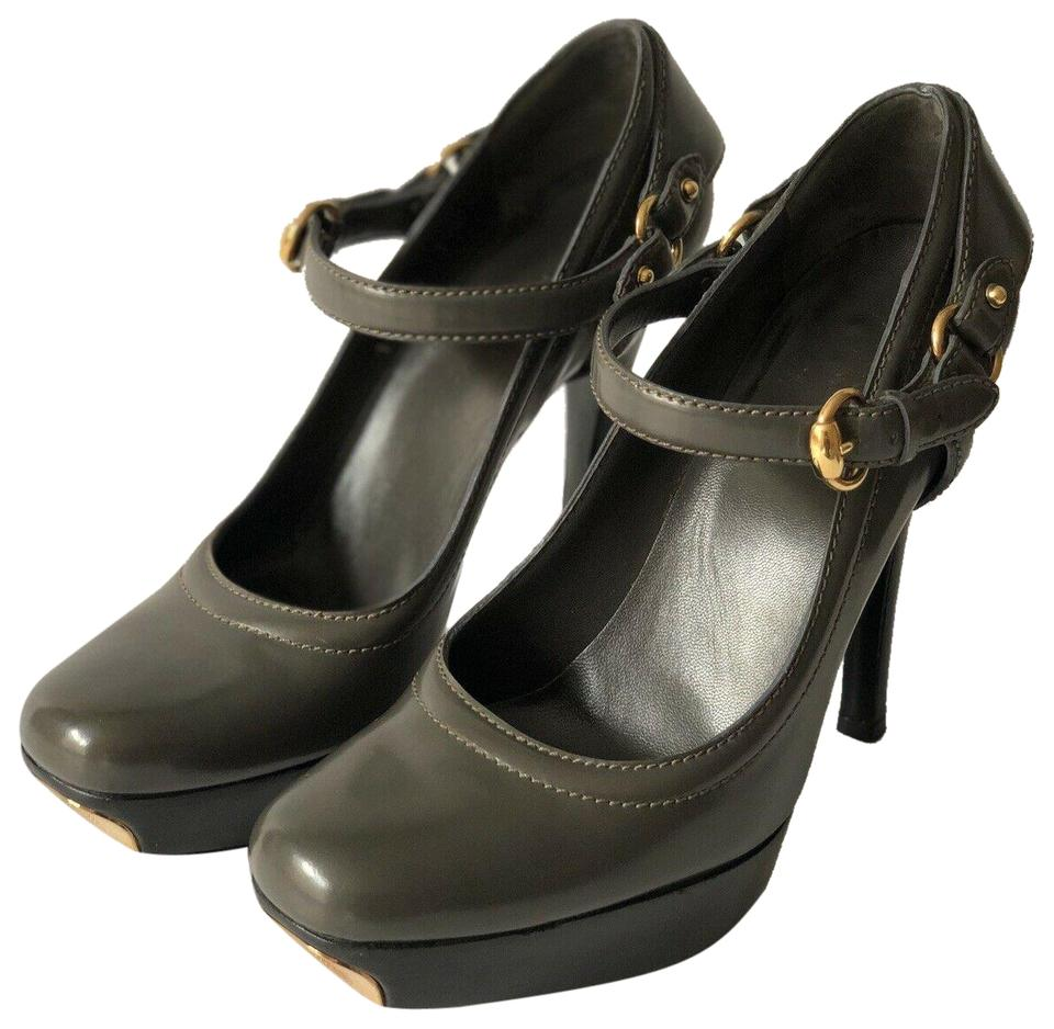 6aadc6e98 Gucci Pumps Stiletto Regular (M, B) Up to 90% off at Tradesy (Page 5)