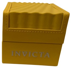 Invicta Invicta Men Watch Stainless steel case, water resistant