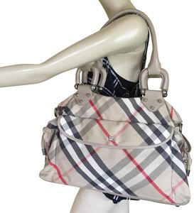 6670d38c866d Burberry Baby   Diaper Bags - Up to 70% off at Tradesy