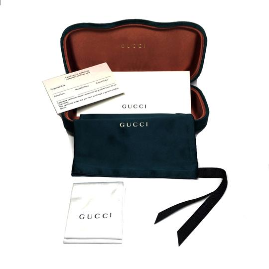 Gucci Large GG0342o 004 - FREE and FAST SHIPPING - NEW Optical Glasses Image 2