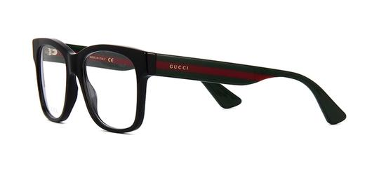 Gucci Large GG0342o 004 - FREE and FAST SHIPPING - NEW Optical Glasses Image 7