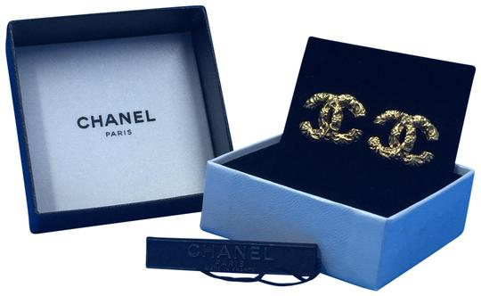 Chanel Chanel Vintage Earrings Image 0