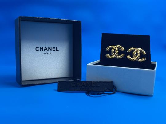 Chanel Chanel Vintage Earrings Image 2