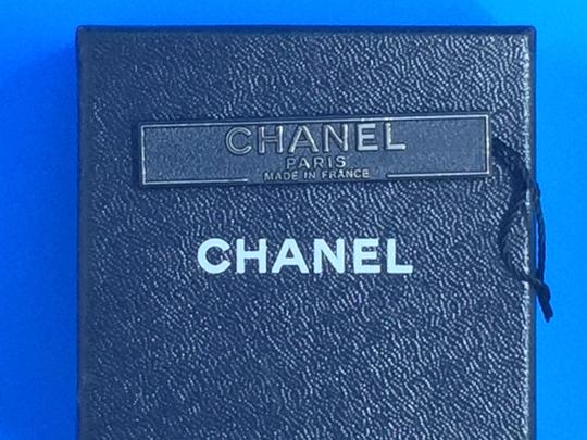 Chanel Chanel Vintage Earrings Image 3