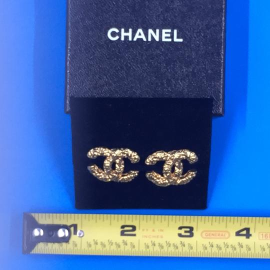 Chanel Chanel Vintage Earrings Image 4