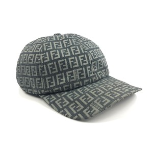 Fendi Fendi Monogram Hat