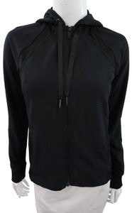 Lululemon Black Zip Up Hoodie