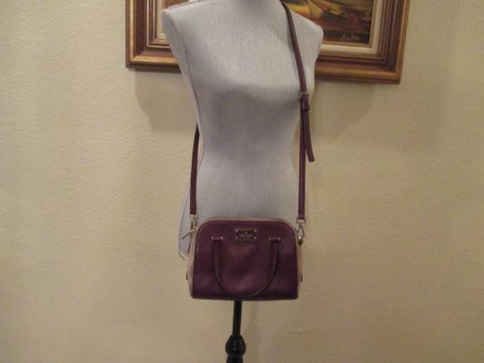 Kate Spade Cross Body Bag Image 11