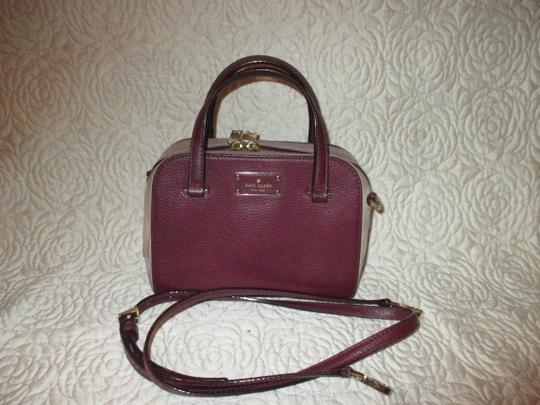 Kate Spade Cross Body Bag Image 7