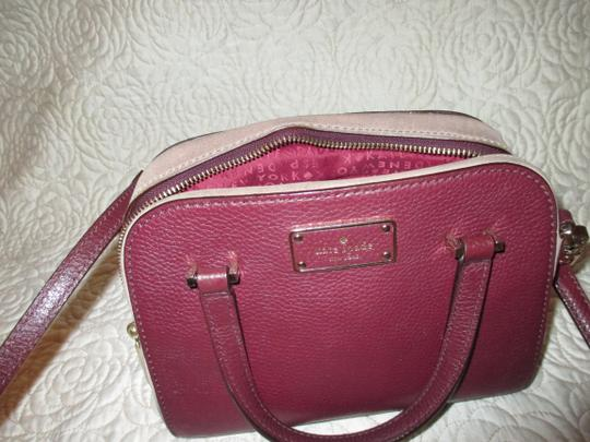 Kate Spade Cross Body Bag Image 9