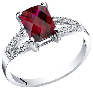 other Ruby Venetian Ring