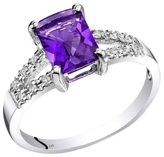 other Amethyst Venetian Ring Image 0