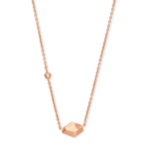 Kendra Scott Kendra Scott * Laureen Pendant Necklace * Rosegold