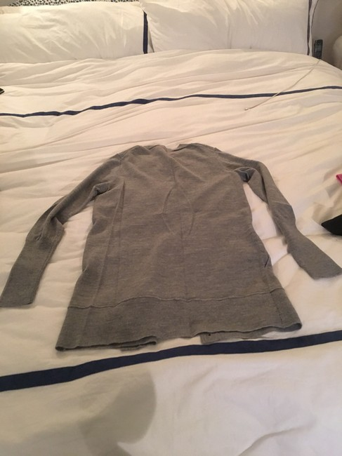 J.Crew Button Down Shirt grey Image 1