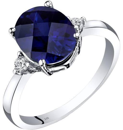 Preload https://img-static.tradesy.com/item/25340905/white-gold-sapphire-oval-ring-0-1-540-540.jpg