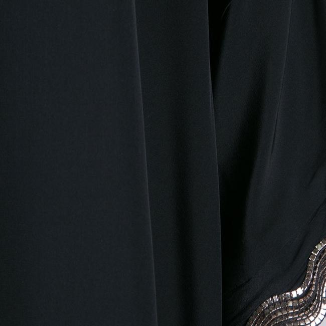 ISSA London Silk Embellished Oversized Tunic Image 4