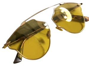 b95bdca9214c9 Dior Christian Dior Yellow