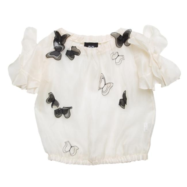 Preload https://img-static.tradesy.com/item/25340953/dolce-and-gabbana-cream-silk-organza-butterfly-applique-detail-sheer-blouse-size-8-m-0-0-650-650.jpg