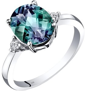 other Alexandrite Oval Ring