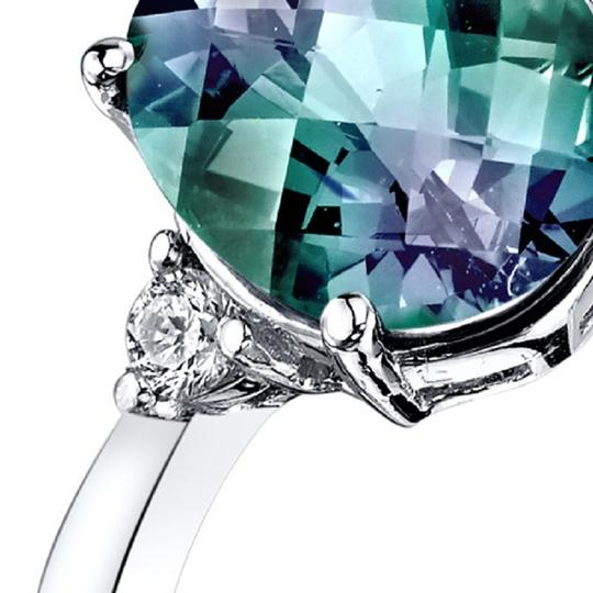 other Alexandrite Oval Ring Image 1