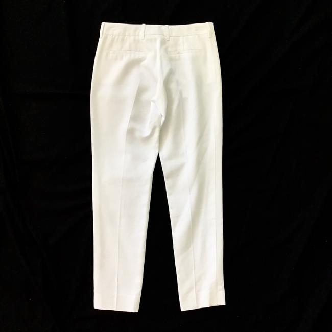 Gucci Capri/Cropped Pants white Image 4