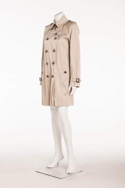 Burberry London Timeless Trench Coat Image 1