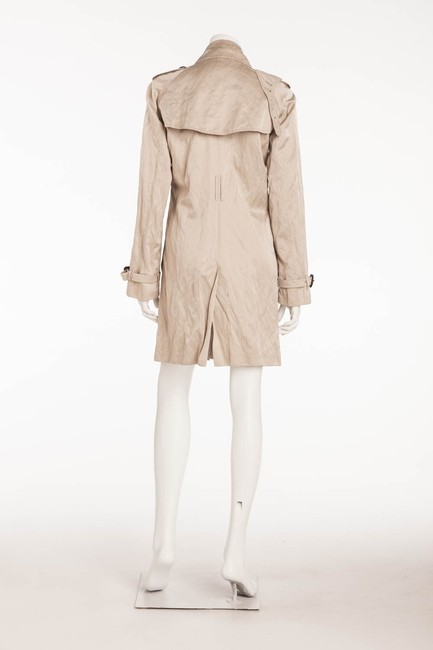 Burberry London Timeless Trench Coat Image 2