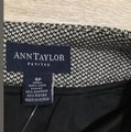 Ann Taylor Skirt black gray Image 5