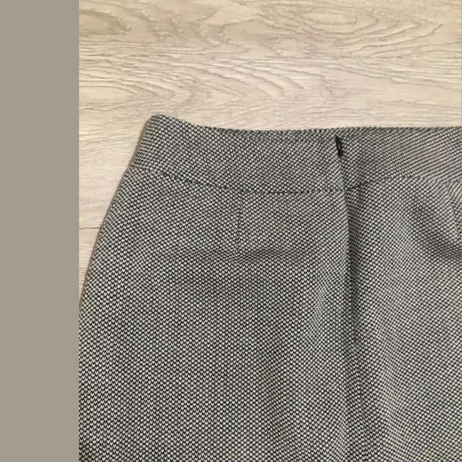Ann Taylor Skirt black gray Image 8