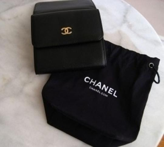 Chanel Classic Vintage Chanel Wallet