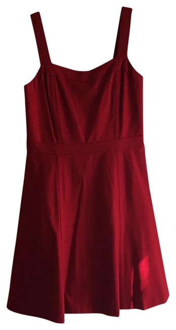 Preload https://img-static.tradesy.com/item/25342006/inc-international-concepts-red-a-deep-cherry-red-perfect-for-the-office-or-out-fit-the-night-sundres-0-1-650-650.jpg