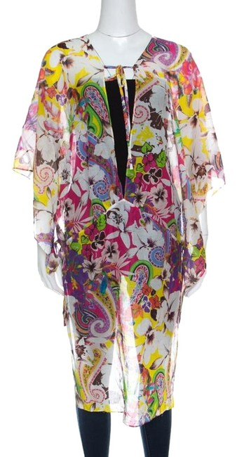 Preload https://img-static.tradesy.com/item/25342106/etro-multicolor-floral-printed-cotton-silk-kaftan-tunic-size-12-l-0-1-650-650.jpg