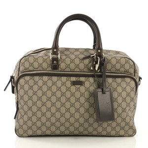 9b4a2ac50f9 Gucci Luggage and Travel Bags - Up to 70% off at Tradesy