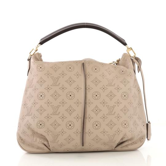 Louis Vuitton Leather Cross Body Bag Image 3