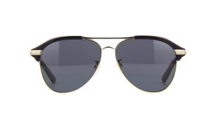 Gucci gg0288sa Metal UnisexAsian Fit Aviator