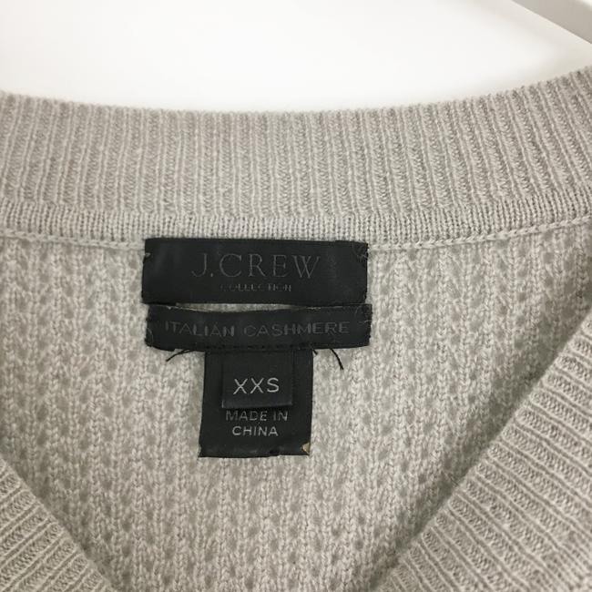 J.Crew Perforated Sweater Image 2