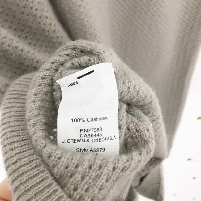 J.Crew Perforated Sweater Image 4