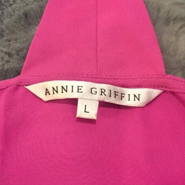 Annie Griffin short dress Pink on Tradesy Image 2