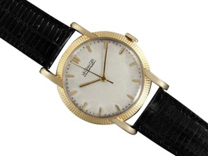 Jaeger-LeCoultre 1952 Jaeger-LeCoultre Vintage Mens Watch, Automatic with Beautiful Hob