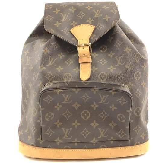 Preload https://img-static.tradesy.com/item/25343308/louis-vuitton-montsouris-29439-gm-large-monogram-rare-and-discontinued-coated-canvas-backpack-0-1-540-540.jpg