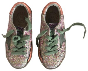 Golden Goose Deluxe Brand sparkling Athletic