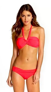 SeaFolly Red Hot Goddess